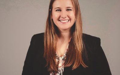 Ashley wins NSF-IRECCEE award for research in Cape Town!
